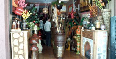 Articulos de decoración