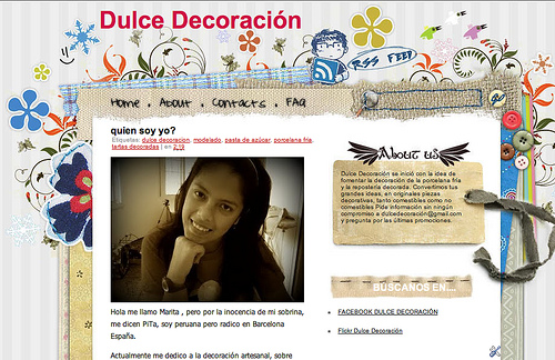 Blog de decoración