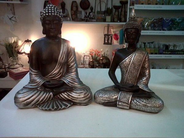 Budas de decoración