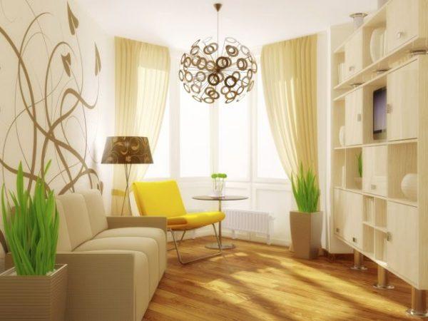 Casa de decoración