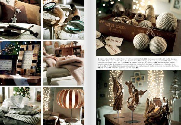 Catálogos de decoración