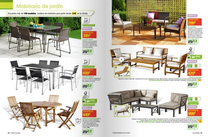 Magnífico Casa Muebles De Jardin Colección - Ideas para el hogar ...
