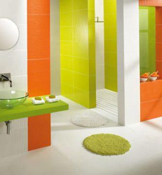 Cuartos de baño decoracion