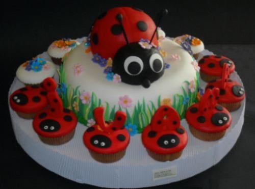 Curso de decoracion de tortas