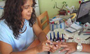 Cursos de decoracion de uñas