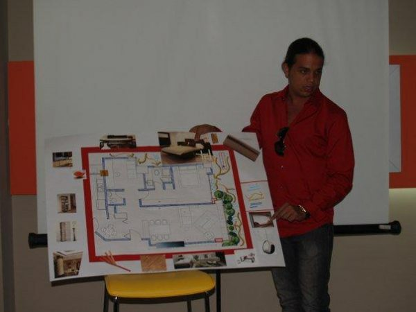 Cursos decoracion de interiores