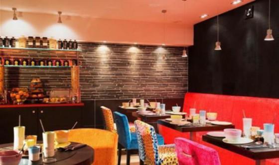 Decoración de bares y restaurantes