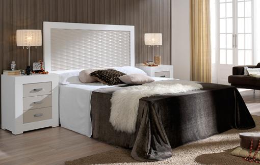 decoracin de dormitorios de matrimonio - Decoracion De Dormitorios De Matrimonio