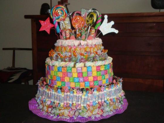 Decoración de tortas infantiles