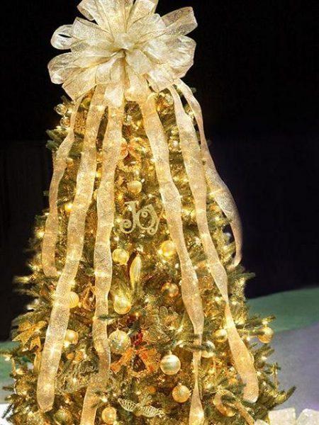 Decoración arboles de navidad