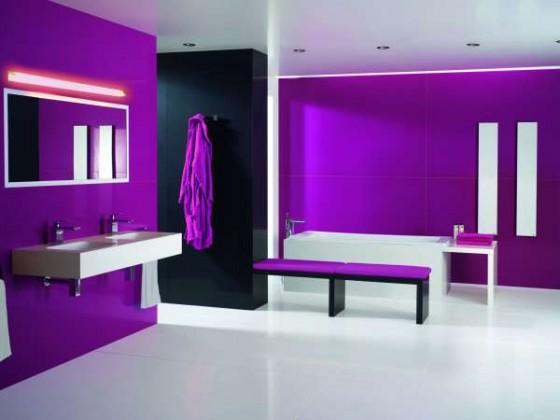 Decoracion de cuartos de baño