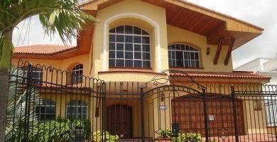Decoracion de exteriores de casas