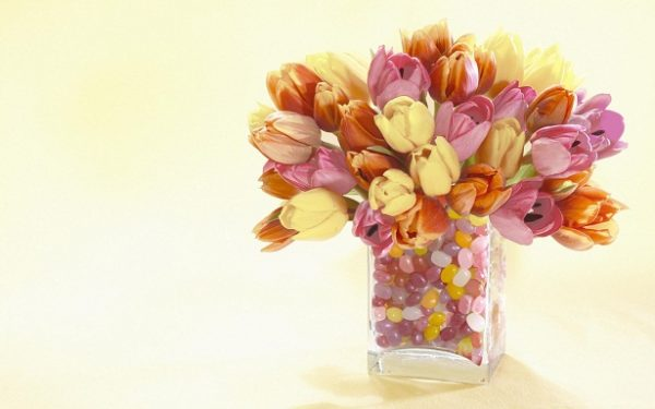 Decoracion de flores