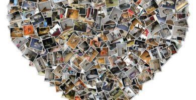 Decoracion de fotos gratis