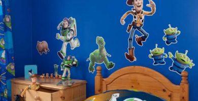 Decoracion de habitaciones infantiles