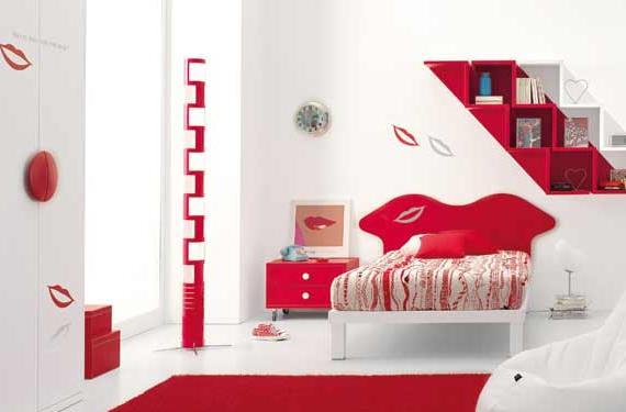 decoracion dormitorios jovenes para chicas ideas y