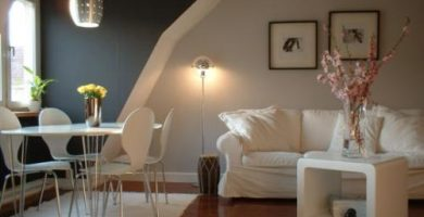 Decoracion de interiores de casas pequeñas