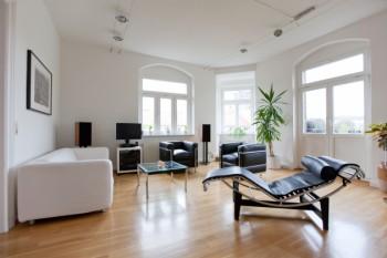 Decoracion de interiores minimalista