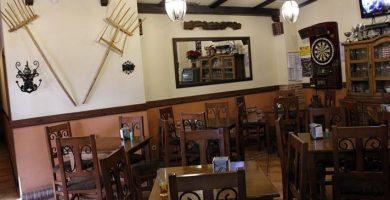 Decoracion de restaurantes