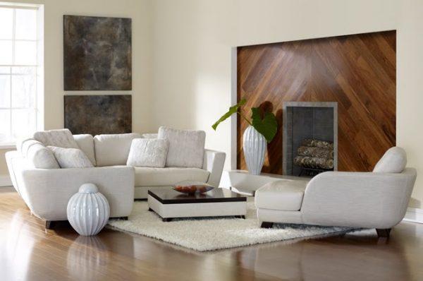 Decoracion de salas de estar