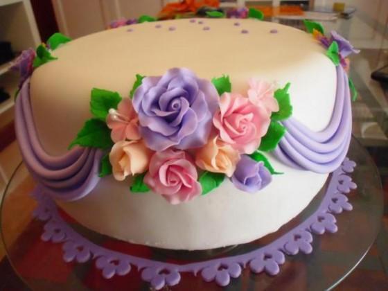 Decoracion de tartas
