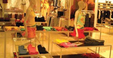 Decoracion de tiendas de ropa