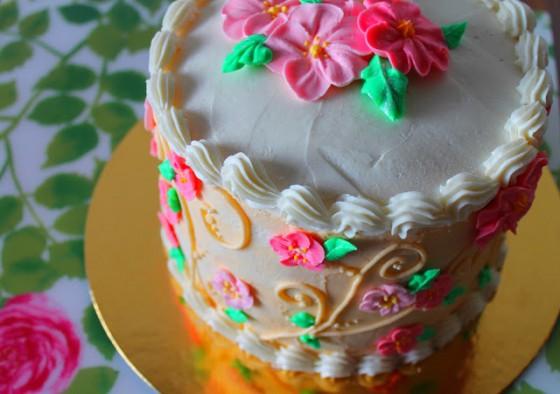 Decoracion de tortas de 15 años