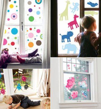 Decoracion de ventanas