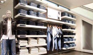 Decoracion tiendas de ropa