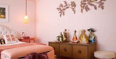 Ideas de decoración de interiores