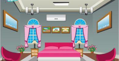 Juegos de decoracion de interiores