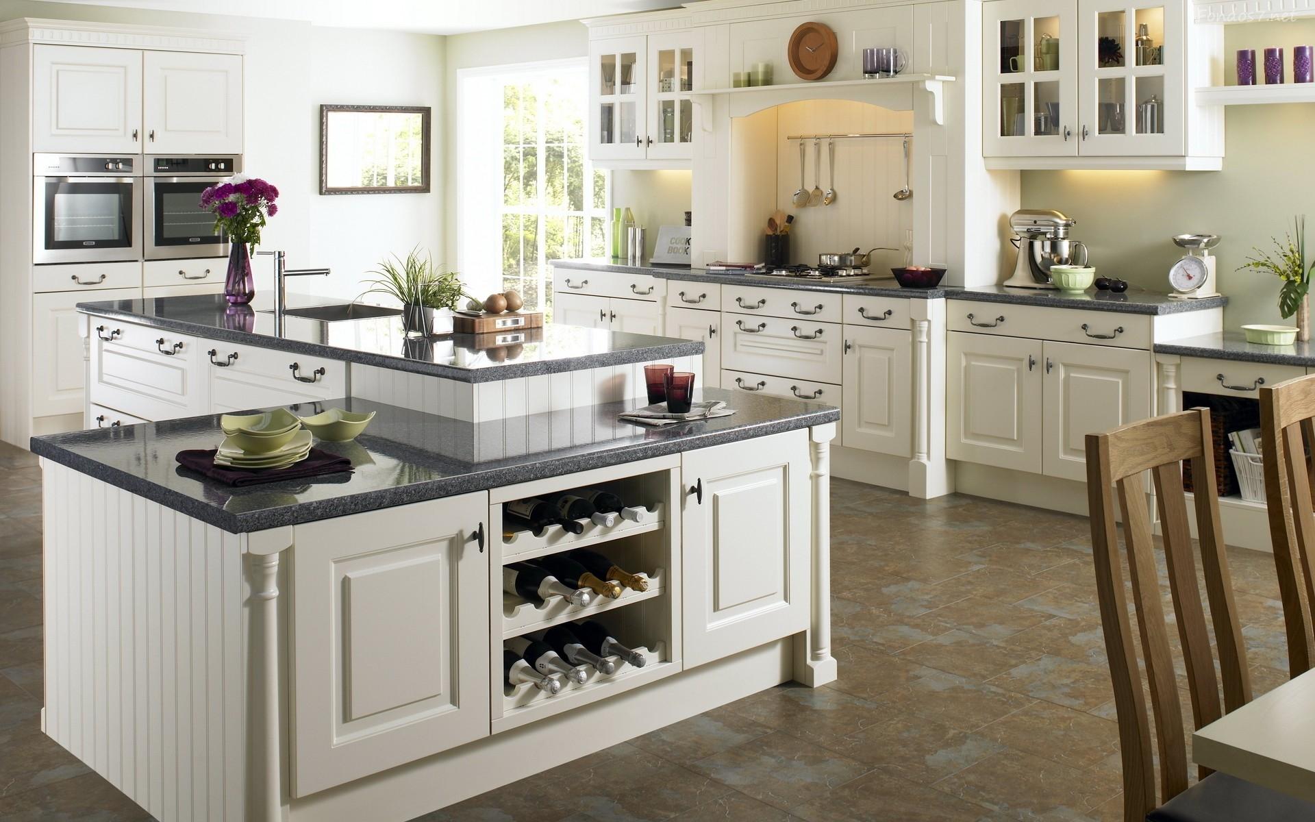 modelos de cocina modernas