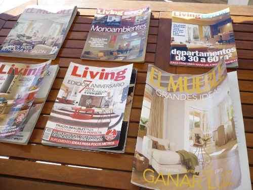 Revistas de decoración