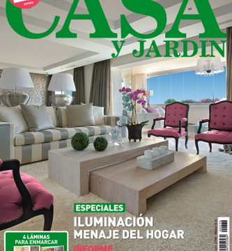 Revistas de decoracion de casas