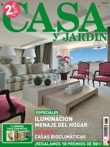 Revistas de decoracion de casas