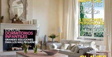 Revistas de decoracion de interiores
