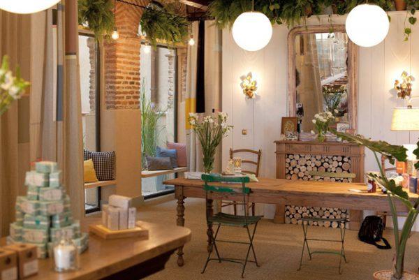 tienda de decoración casa