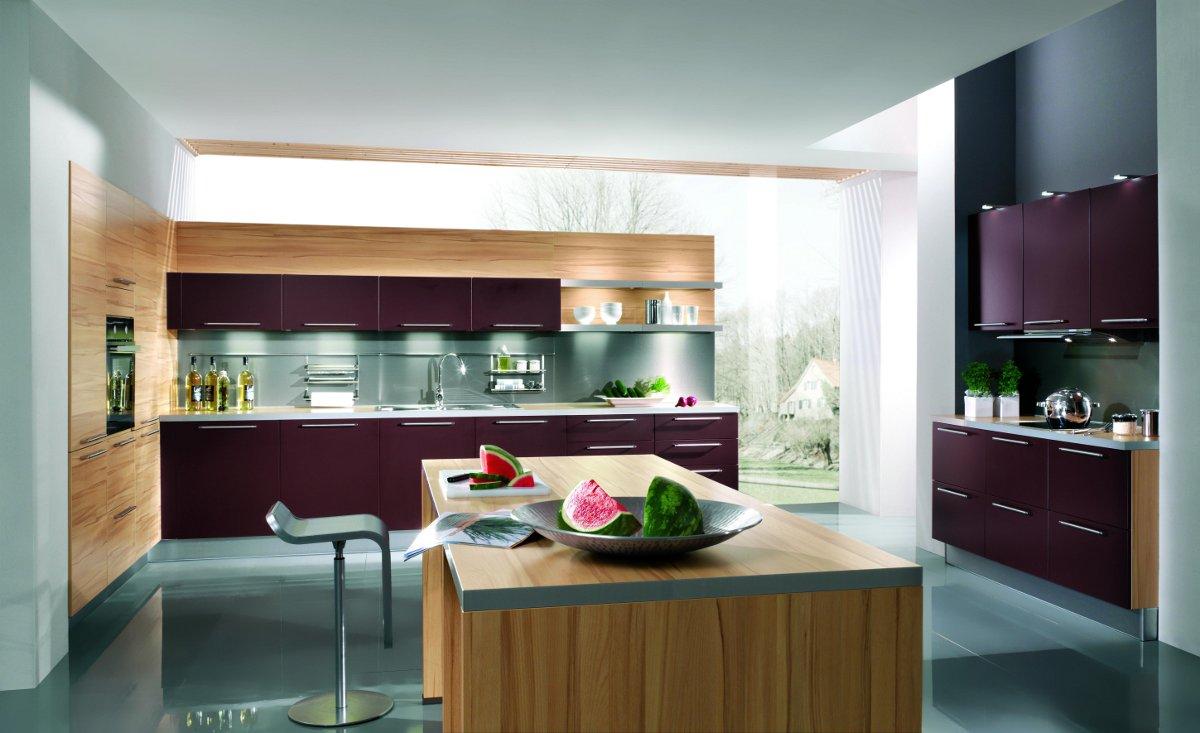 Im genes de decoraci n de cocinas modernas - Decoracion de cocinas fotos ...
