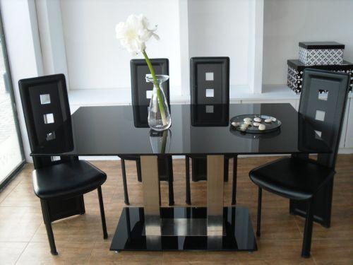 Decoraci n de mesas de comedor for Decoracion de mesas de comedor