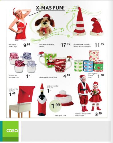 decoraci n de navidad online