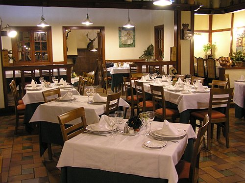 Decoraci N De Restaurantes