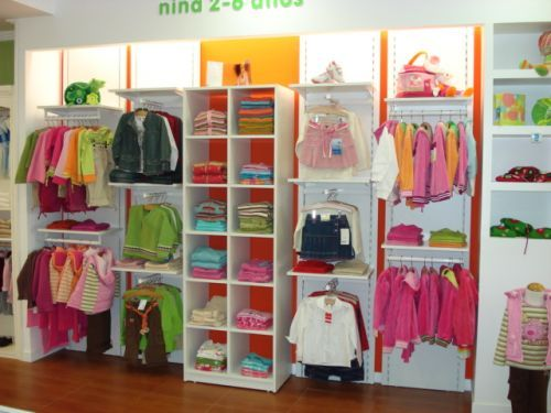 Decoraci n de tiendas infantiles - Decoracion interiores infantil ...