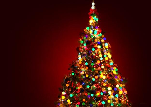 Decoracion arboles de navidad - Arboles navidad decoracion ...