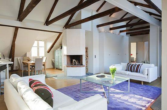 Decoracion economica de apartamentos modernos for Decoracion de departamentos modernos fotos