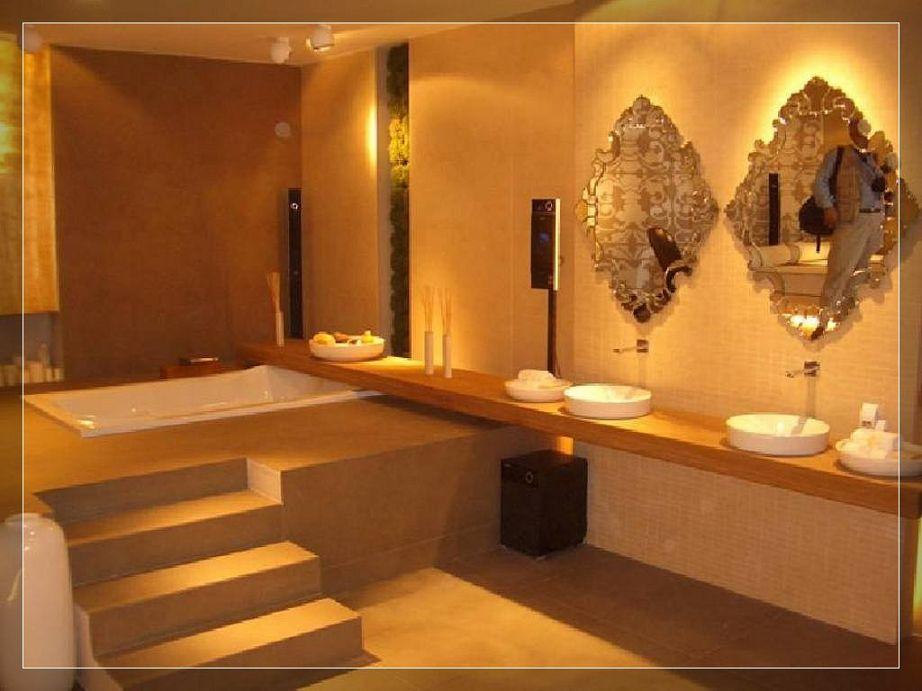 Decoracion Baño Boda:Decoracion de baños con azulejos