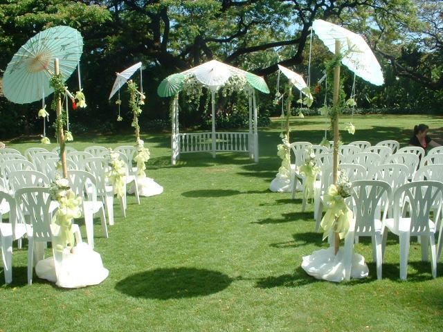 Decoracion de bodas en el jardin for Decoracion jardin para boda