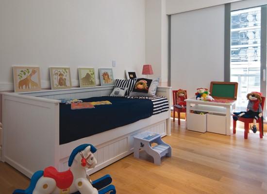 Decoracion de cuartos para ni os for Decoracion de cuartos para nina de 7 anos