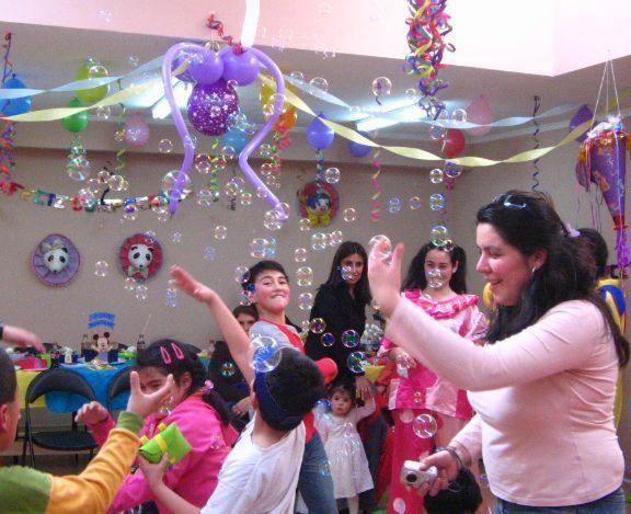 Decoracion de cumpleanos infantiles - Decoracion de cumpleanos infantiles ...