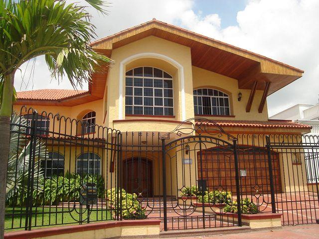 Decoracion De Exteriores De Casas - Decoracion Exteriores Casas ...