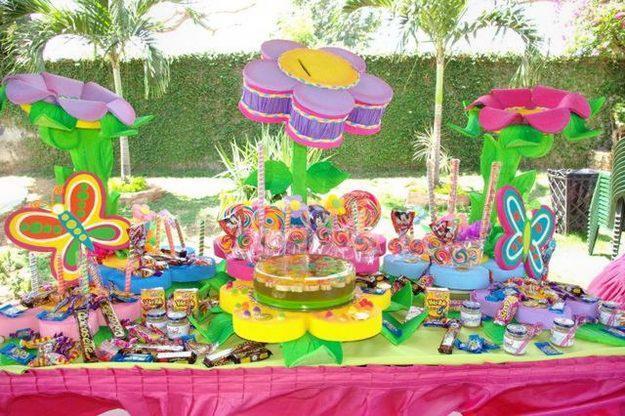 Decoracion de fiestas infantiles - Decoracion para fiestas de cumpleanos infantiles ...